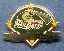 Gary SouthShore RailCats Inaugural Season 2003 Minor League Lapel Pin