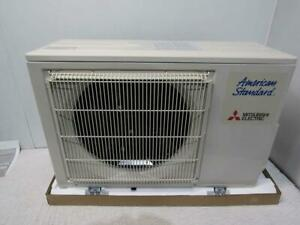 Mitsubishi Split System Heat Pump NAXSST12A112AB