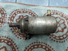 For 1973-1975 Mercedes 450SL Fuel Pump Bosch 31323DF 1974