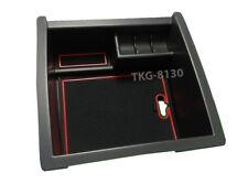 Center Console Storage Armrest Box Tray Use Isuzu D-Max Dmax Pickup 2012 - 2018