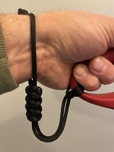 Dog lead safety / anti theft  lanyard.