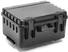 Skb Cases Mil-std Waterproof Case 10in. Deep Empty W/wheels and Pull Handle 20