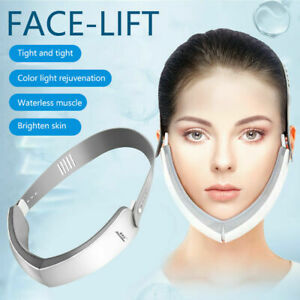 V-Face Lifting Instrument Massager Double Chin Removal Skin Tighten -Original