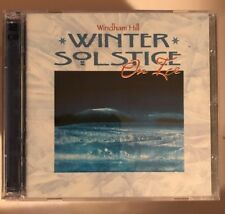 Winter Solstice on Ice 2 Disk Set (CD)