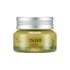 [THE FACE SHOP] Olive Essential Cream - 50ml (New)