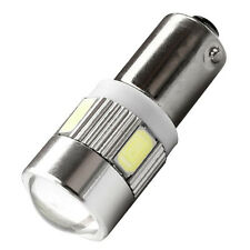 H6W BA9 T4W 64132 BA9s 5630 8 SMD LED Canbus Error Free Car Side Lights Bulb New