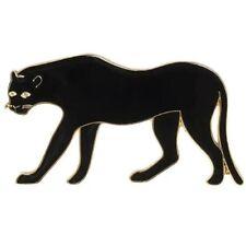 Doiy flaschenöffner Panther 11,5 x 6,5 cm Zink/Stahl schwarz