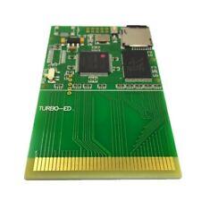Everdrive NEC Pc Engine Core Grafx Turbo Grafx 500 jeux Hu Card ntsc pal