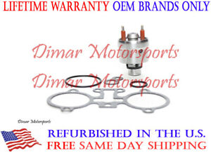 Lifetime Warranty - Single OEM Fuel Injector - 5235130