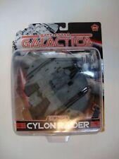 Joyride Studios Battlestar Galactica 2005 Series 3 * Cylon Raider Figure Sealed