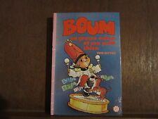 Enid Blyton:BOUM sa grosse caisse et son petit chien/ Bibliothèque Rose Hachette