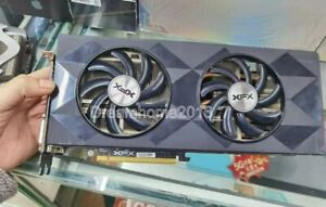 XFX AMD Radeon R9 390 8GB GDDR5 DP/DVI/HDMI PCI-Express Video Card