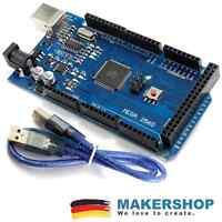 MEGA 2560 R3 Starter Set - Arduino komp. Board Atmel ATmega2560 + USB Kabel