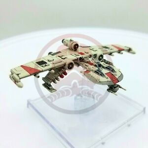 Rebel Alliance K-Wing Miniature - Star Wars X-Wing Miniatures - USED