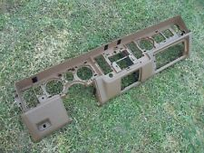 1977-81 Buick LeSabre Delta Electra Dash Pod Carrier Lower Assembly