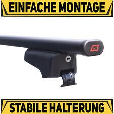 Gepäckträger Stahl Relingträger Dachträger für BMW X1 F48 5-Tür ab 16 61.130