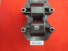 Ignition Coil Rover Daimler Citroën - Hüco 138756 - Part Number Bosch: 0 221 503