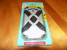 XTREME FOR SAMSUNG GALAXY S III CASE GRAY &  BLACK COLOR G-Form NEW