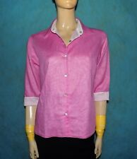 chemise GERARD DAREL Taille 40 / L / T3 coton EXCELLENT ETAT