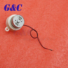 DC 12V 14RPM 2 Wires High Torque Electric Geared Box Reduction Motor S30K