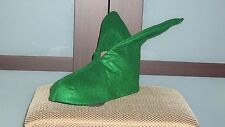 Robin the Boy Wonder Cosplay SHOE COVERS for your costume, cover your shoes