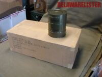*Case Lot of 8 Military Radio Water Activated Battery RAY-O-VAC  BA-380/AMQ-9