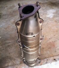 Honda S2000 Catalytic Converter WTB - stock cat only
