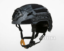 FMA Tactical Airsoft Caiman Balistic Helmet - TYPHON (M/L)(TB1307-TYP)