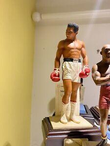 muhammad ali Boxing Figurine