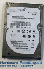 SEAGATE 250GB ST9250315AS 9HH132-230 2,5 ZOLL SATA