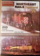 Northeast Rails Remembered Part II(DVD) Charles Smiley Productions