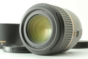 *MINT w/Hood* TAMRON Di II SP 60mm F/2 MACRO Lens For Sony Mount From JAPAN