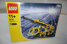 LEGO ® Technic 8438 gru automobili NUOVO OVP _ pneumatic CRANE TRUCK NEW MISB NRFB