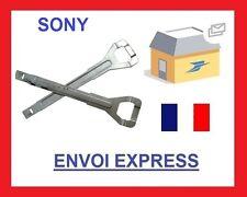 2 Cles JVC/ SONY - Extraction autoradio envoi rapide
