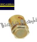 6799 - MORSETTO GAS ESAGONALE VESPA 50 SPECIAL R L N PK S XL N V RUSH FL FL2 HP