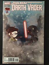Marvel Darth Vader 14 Mile High Comics Katie Cook Exclusive Variant - VF/NM
