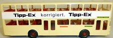Tip EX Corrected Advertising Bus Bus Stamped Man SD 200 from Viking 1:87 HI3 Å