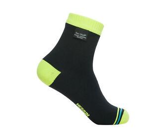 DexShell Ultralite - Waterproof Socks - Black