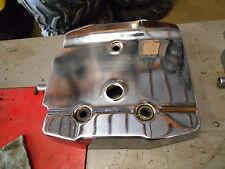 kawasaki vn800a vn800 vulcan classic drifter cylinder head valve cover chrome