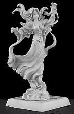 Aysa Necropolis Solo Reaper Miniatures Warlord Banshee Undead Incorporeal Ghost