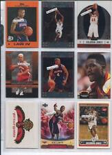 Atlanta Hawks Team lot #B 45 of 63 Diff, Wilkins, Horford, Johnson, Robinson
