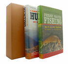 P. Allen Parsons, Clyde Ormond COMPLETE BOOK OF FRESH WATER FISHING AND COMPLETE