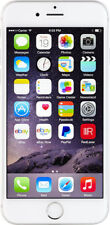 Apple iPhone 6 - 16GB - Silver (Factory Unlocked) Smartphone