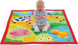 Large Playmat - Farm