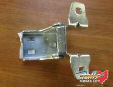 2002-2011 Front Driver & Passenger Side Lower Door Hinge New MOPAR OEM