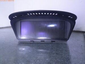 Display BMW 5er (E60) Bj. 2003-12-01