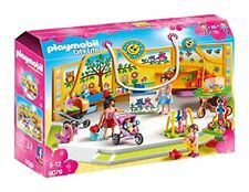 Playmobil 9079 Baby Store Tienda para bebés Baby-Shop NEW BOXED Worldwide