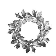 Holly Trivet by Michael Michaud - Silver Seasons Table Art