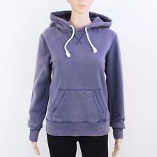 Jack Wills Cotton Hooded Plain Hoodies & Sweats for Women
