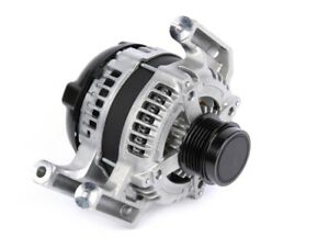 New Alternator FOR 2016 Chevy Camaro
